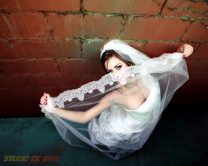 Creative Wedding Photography Ideas: Unique Wedding Photography