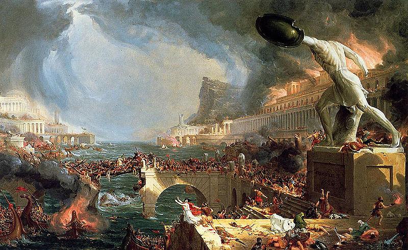 """Résultat de recherche d'images pour """"destruction société peinture"""""""