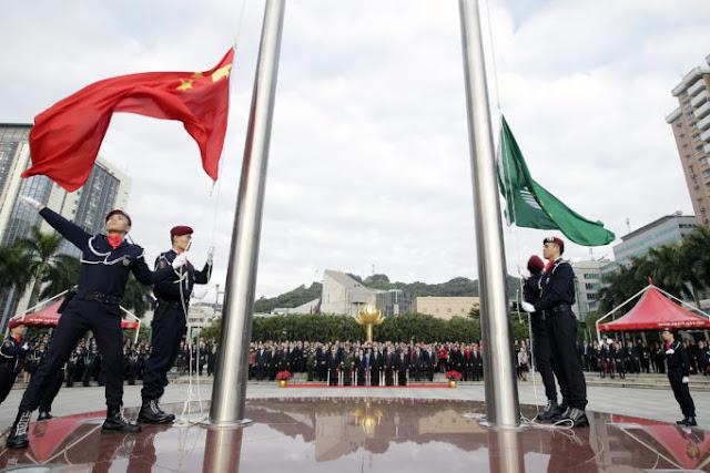 Consulta pública | Macau tenta apaziguar preocupações da ONU quanto a direitos civis e políticos