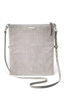 Stella & Dot Waverly Cross Body Bag as seen on Holly Robinson Peete