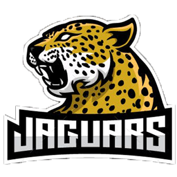 lambang kepala jaguar