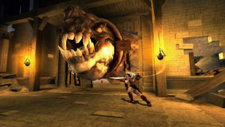 Download Game God Of War - Chain Of Olympus | PSP | Full Version Iso | For PC