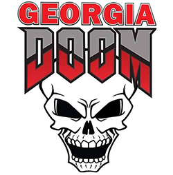 Georgia Doom Arena Football