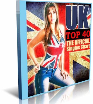 UK Top 40 Singles Chart | March 2017 | Oppa Newbie Blog