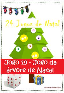 Natal - Jogo
