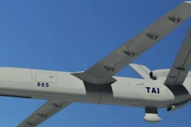 Τουρκικές παραβιάσεις στο Αιγαίο και με drone