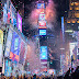 Live din New York : New Year's Eve Ball Drop