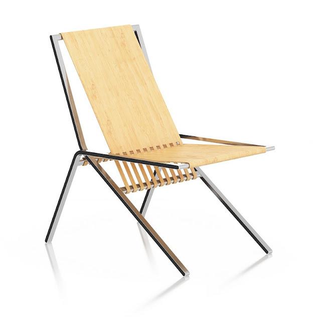 3D model free -  Modern Furniture_40