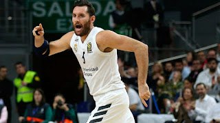 Olympiacos vs Real Madrid live Streaming Today 22-11-2018 Euroleague Basketball