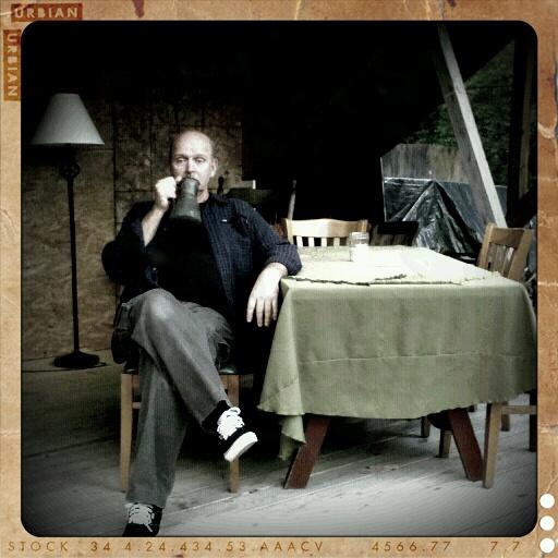 Jon Carroll - Blog