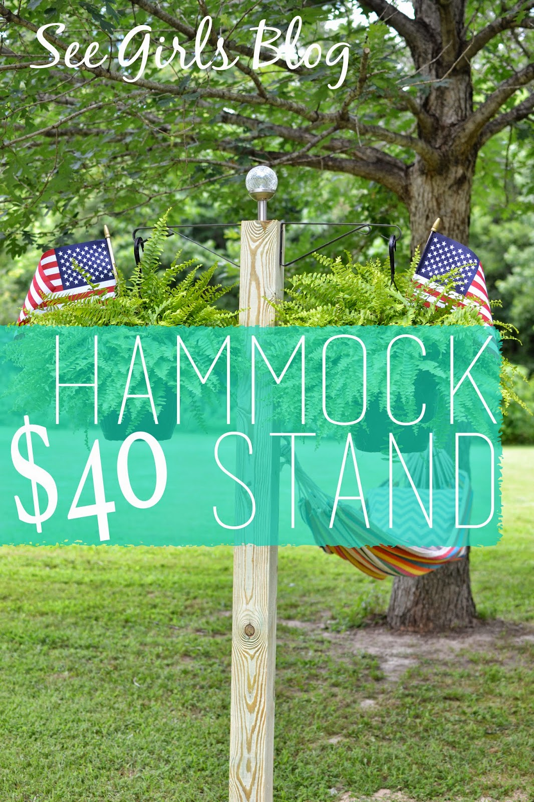 See Girls Blog Hammocking Is All The Rage