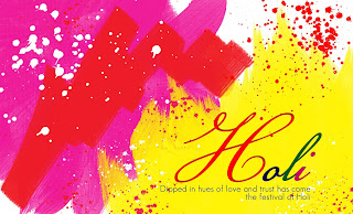 Holi 2017 Wallpapers.