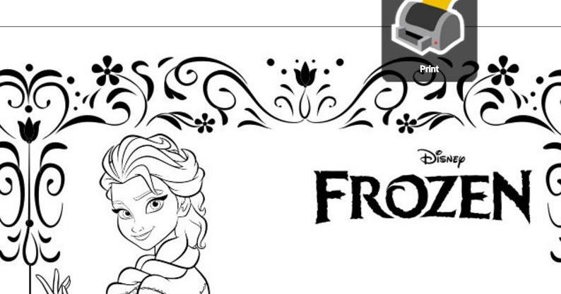 Disegni Da Colorare Frozen Al Computer.15 Siti Con Disegni Da Colorare E Stampare Per Bambini Navigaweb Net
