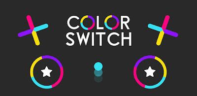 Color switch (MOD unlocked) APK Download