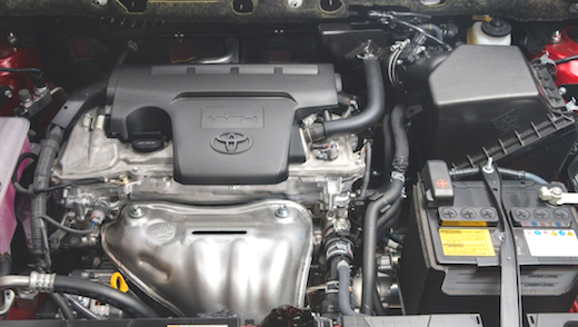 2019 Toyota RAV4 XLE Rumors