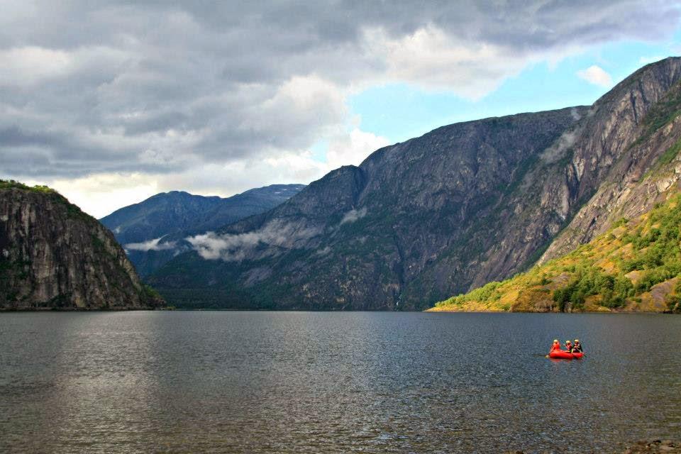 Eidfjord.