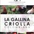 Libros de veterinaria: La Gallina Criolla Colombiana