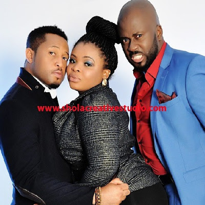 dayo amusa unforgivable movie