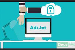 Cara Mengatasi Ads.txt di Blogger