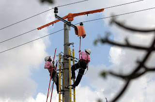 modul instalasi tenaga listrik