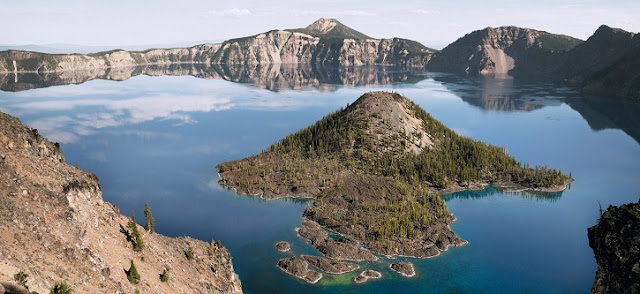 Krater Gölü Nerede? Hakkında Bilgi