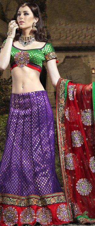 Bollywood Lehenga Collection
