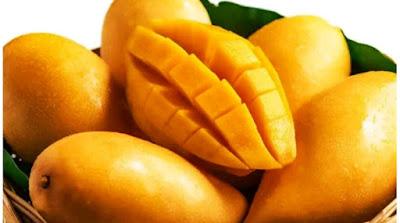 আম খাওয়া কতটা নিরাপদ, How safe is mango food,