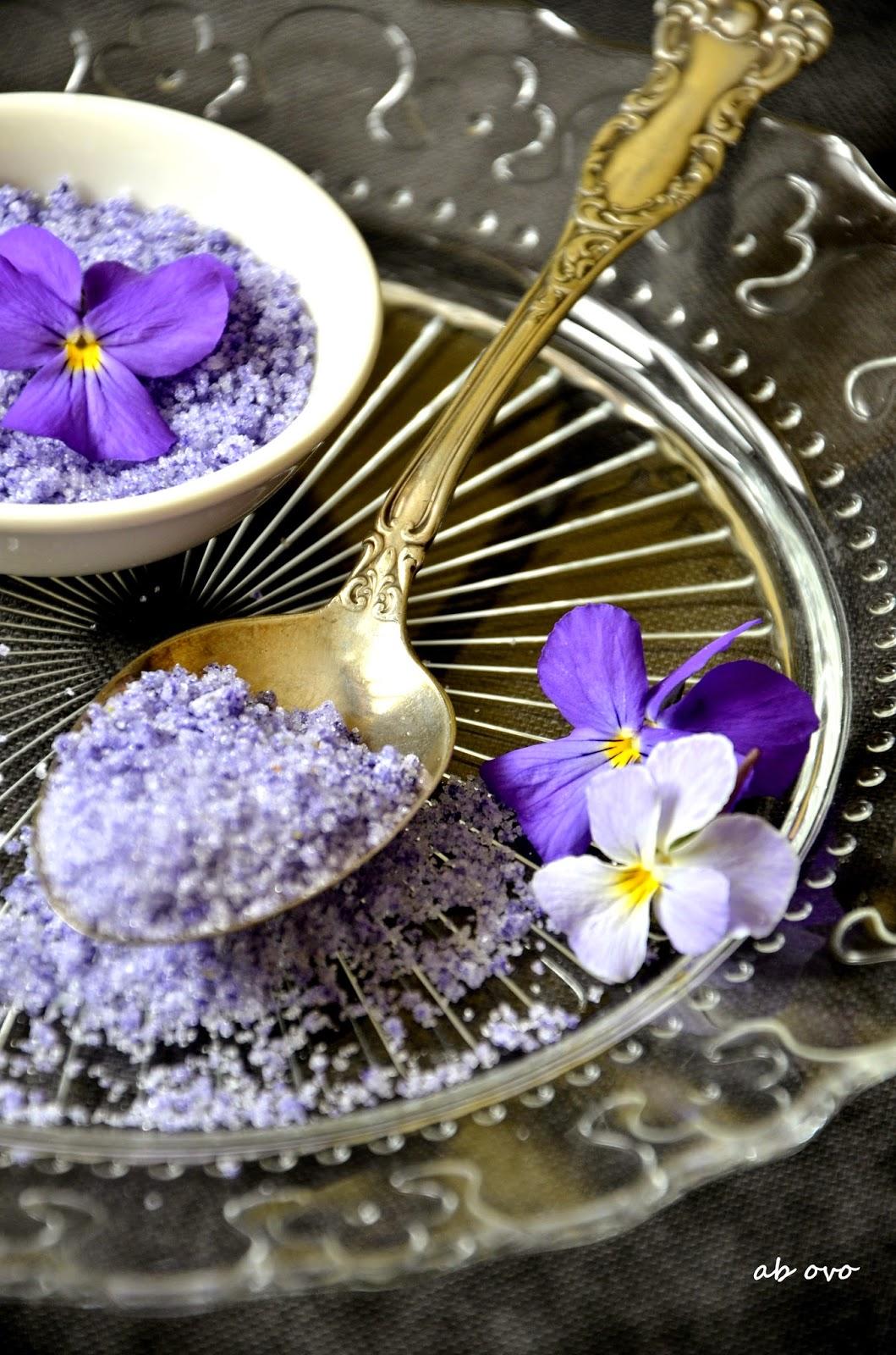 zucchero-alla-violetta