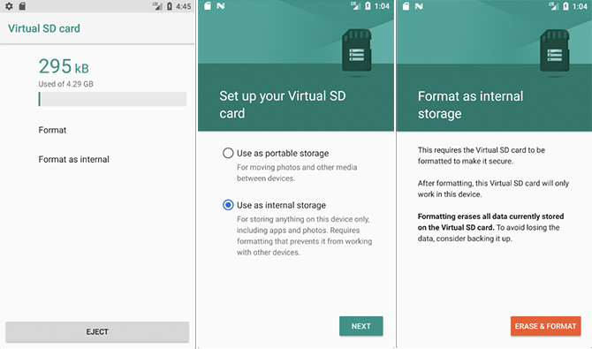 How To Increase Internal Storage of Android Phone