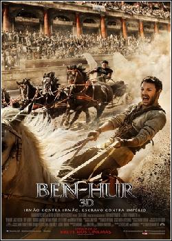 Ben-Hur Dublado (2016)