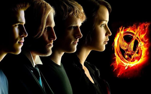 Mengapa Perlu Nonton Film The Hunger Games