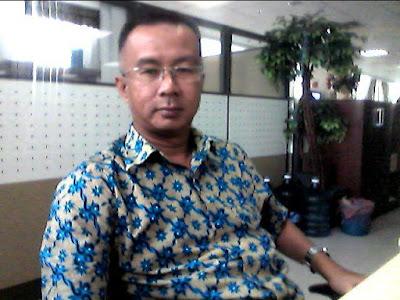 Penulis Guru Daerah yang Berjihad