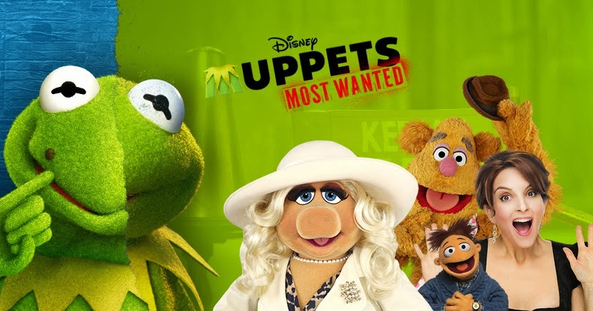 Kermit's Identity Is Stolen On The New Trailer For The