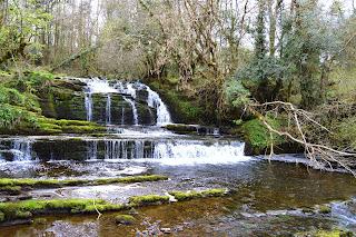 Waterfall leitrim