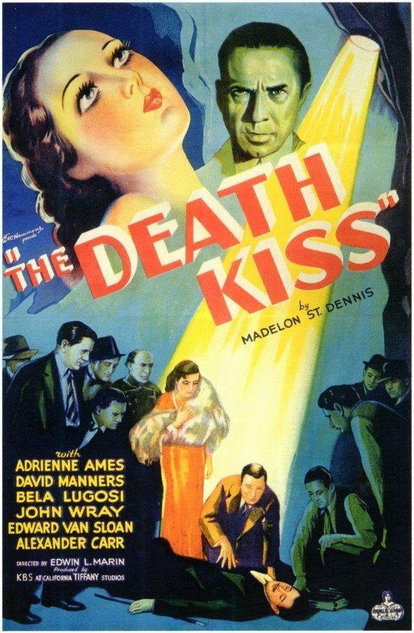 Película El beso de la muerte Online