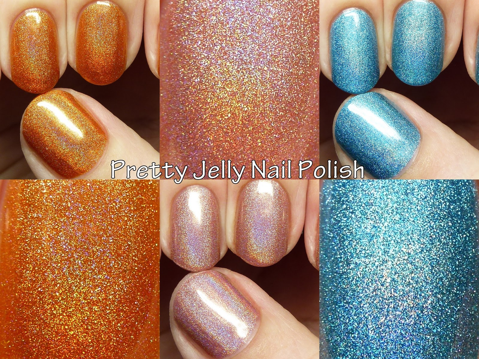 Live Love Polish Mint Julep Nail Polish (Bottoms Up Collection)