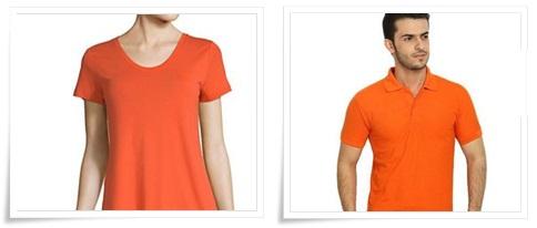 turuncu-renk-tisort-altina-ne-renk-giyilir