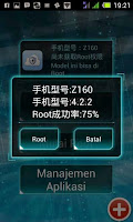 Root Acer Iconia B1-A71