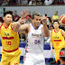 No trades for 'The Rock', Taulava will stay wih the Road Warrios