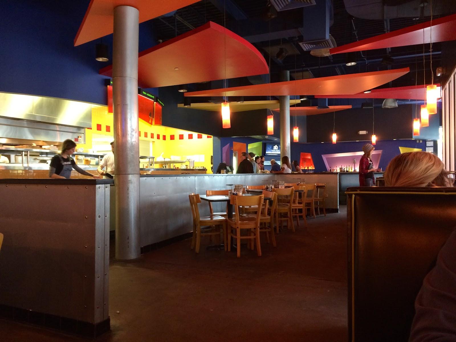 Mellow Mushroom Restaurant Review Winston M Nc Blue Skies For Me Please