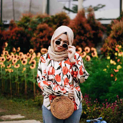 Spot Wisata Sky Garden PVJ Bandung