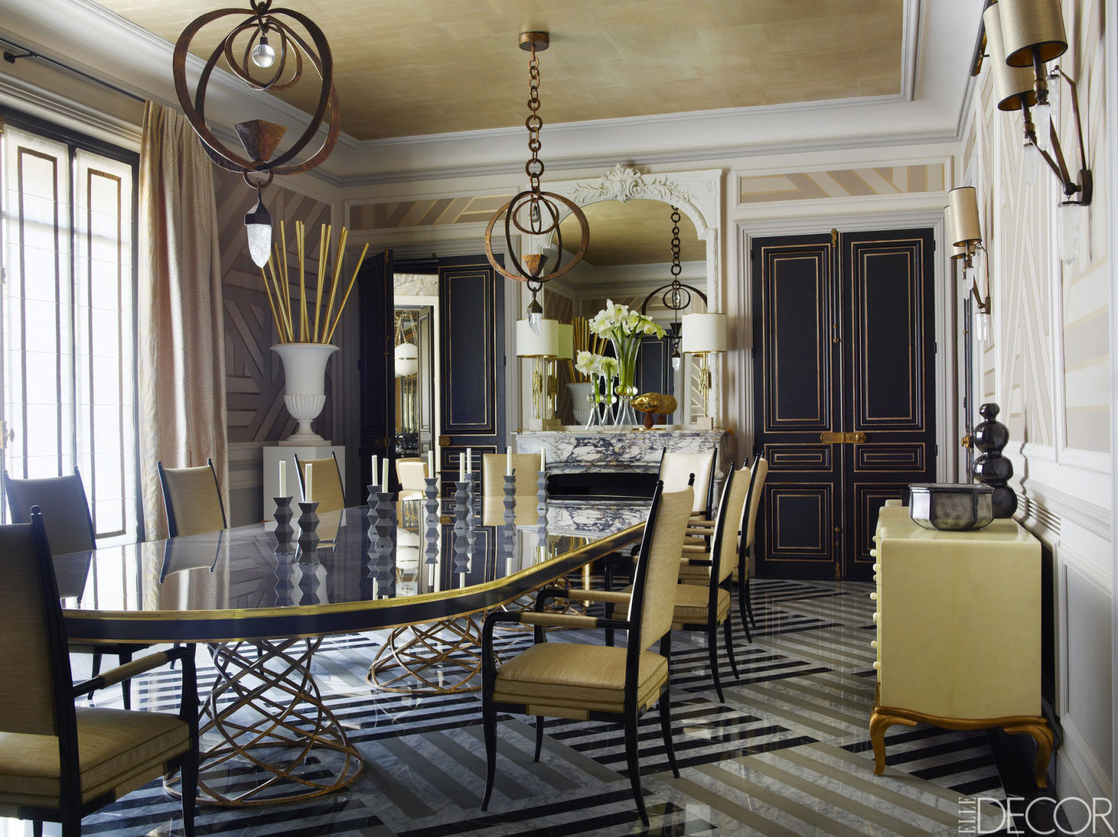 Oh, by the way...: BEAUTY: Interior Design--Jean-Louis Deniot