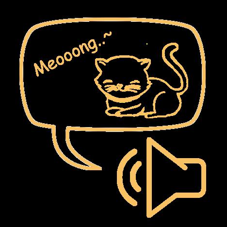"""""""Meoooonng...~"""""""
