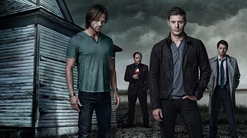 Supernatural 11ª Temporada