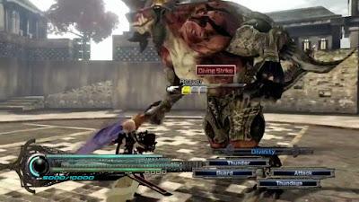 Lightning Return Final Fantasy XIII-CODEX Full Version
