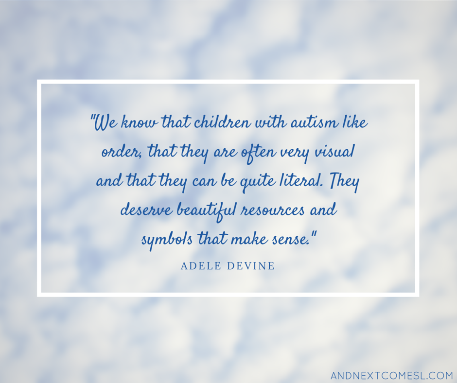 Inspirational Quotes From: 8 More Inspirational Autism Quotes