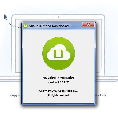 4k video downloader 4.4.7 key