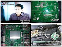 service tv curug tangerang