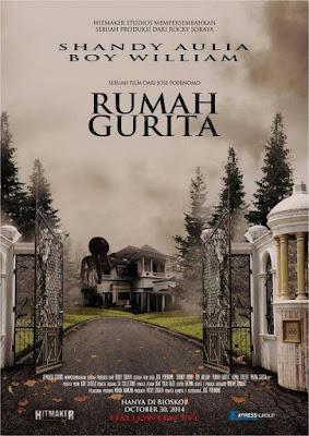 Rumah Gurita Poster