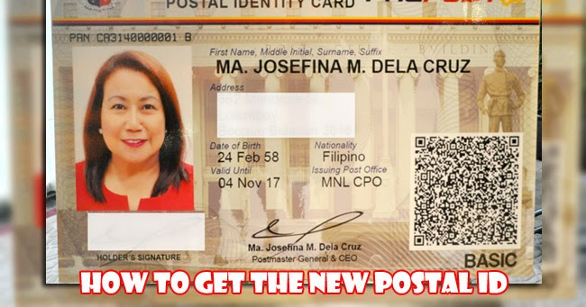 how to change id presented in nbi clearance